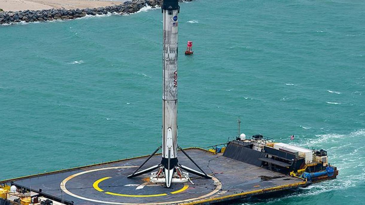 SpaceX Starlink coloca otros 60 satélites en órbita