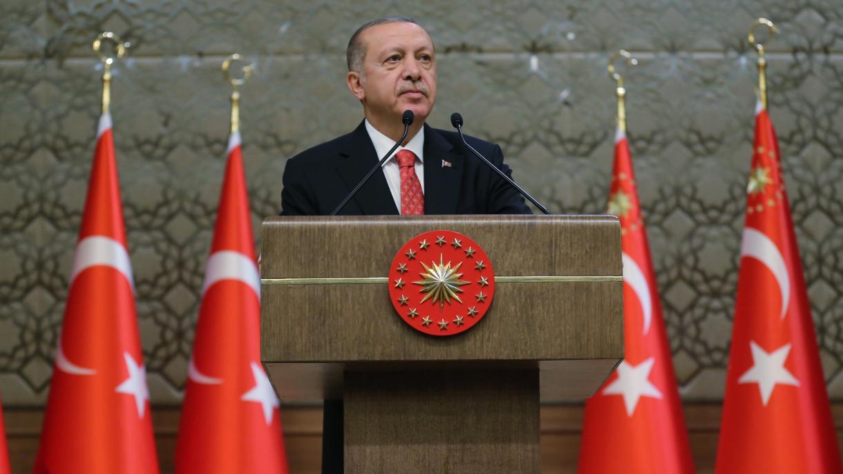 Erdogan: Uspjehom ćemo dati najbolji odgovor svima