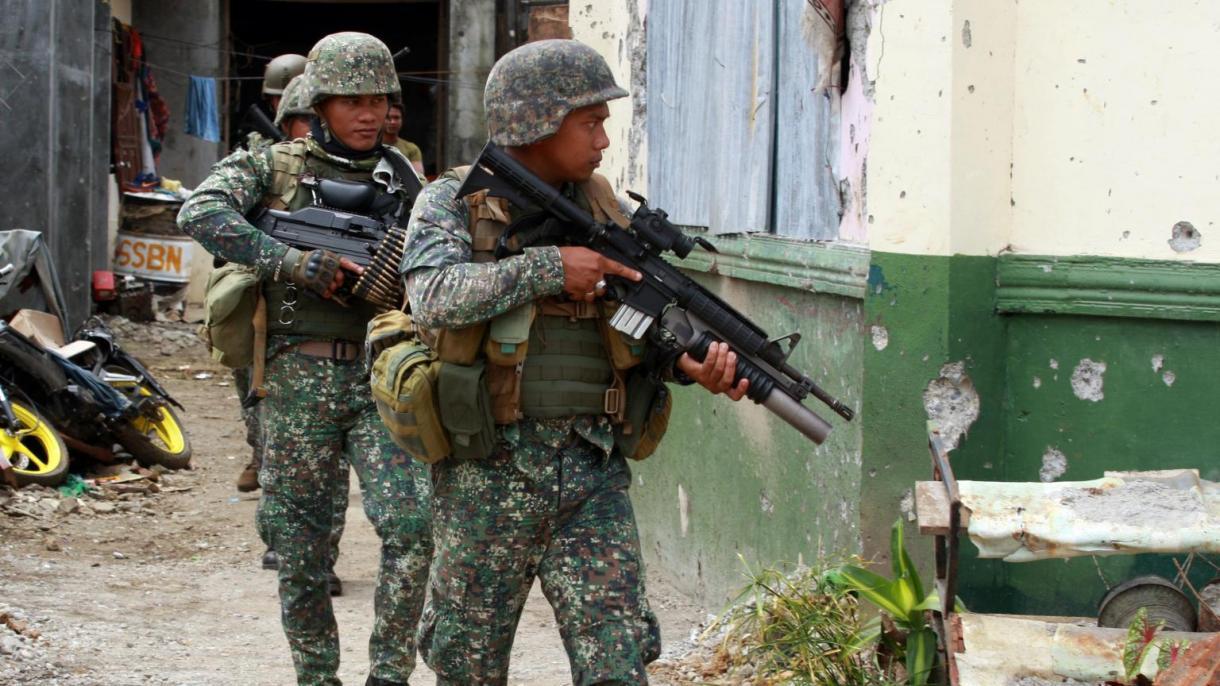 Dua Letupan Bom Berlaku di Selatan Filipina