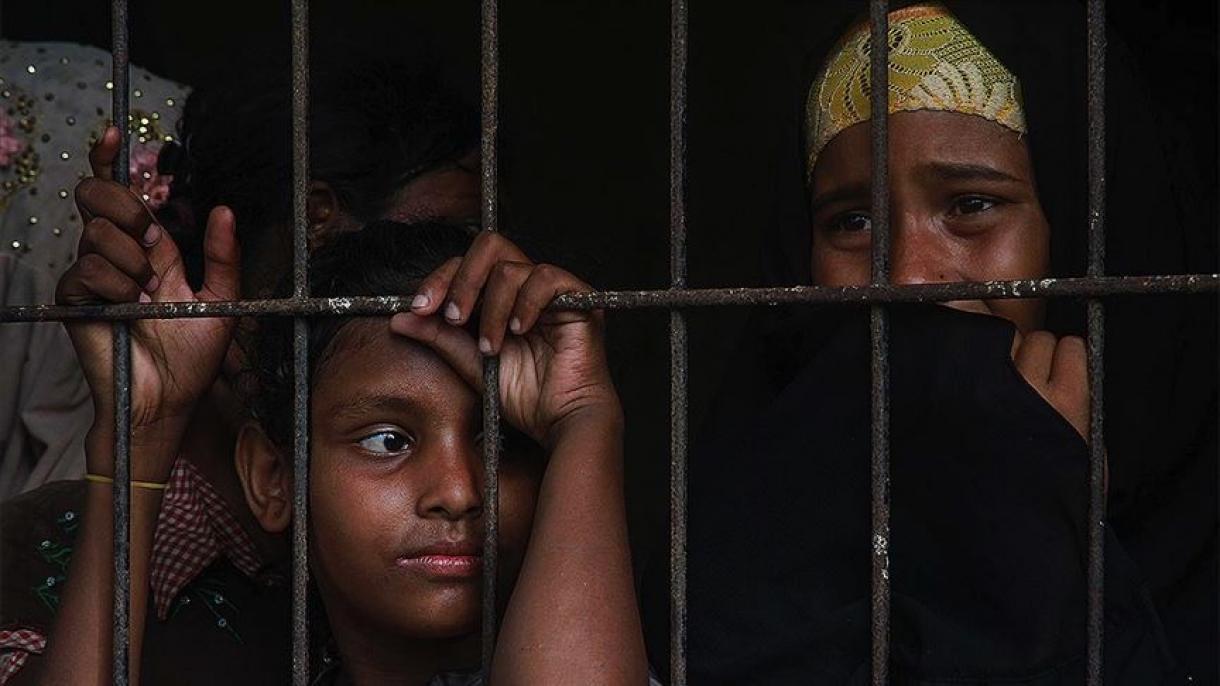 Pengakuan Tentera Myanmar, Kami Mendapat Perintah, 'Tembak Semua Orang yang anda Lihat dan Dengar'