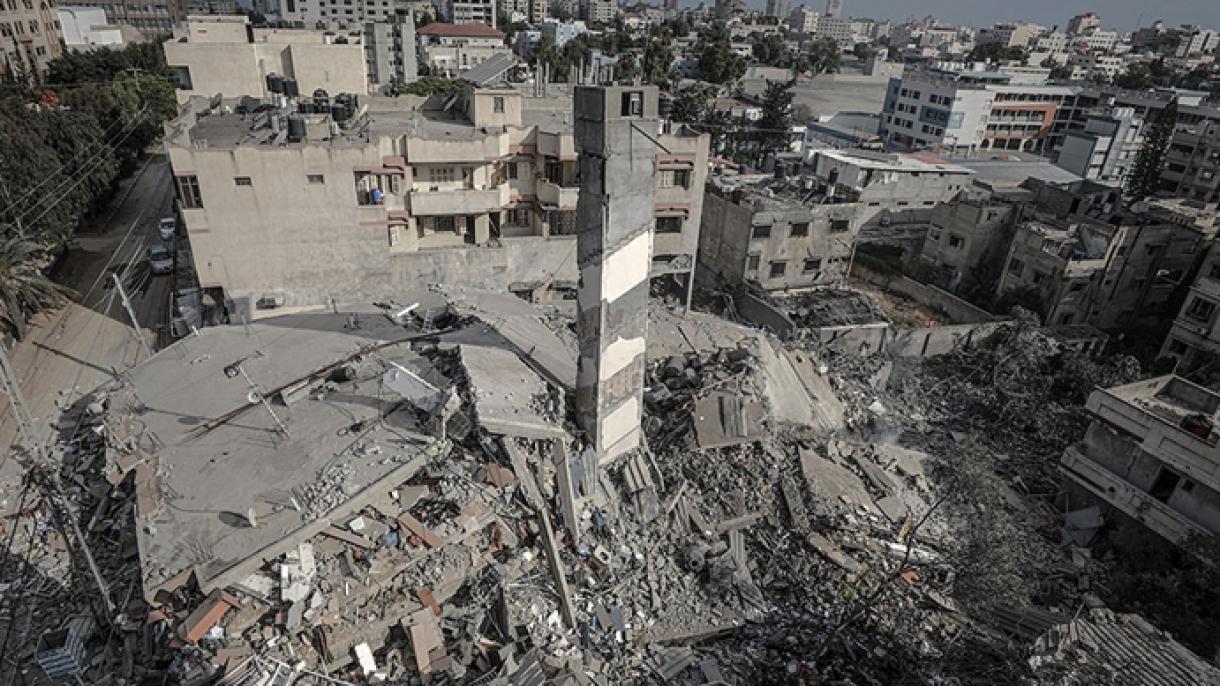 Human Rights Watch: Izraelski napadi na Gazu predstavljaju ratne zločine