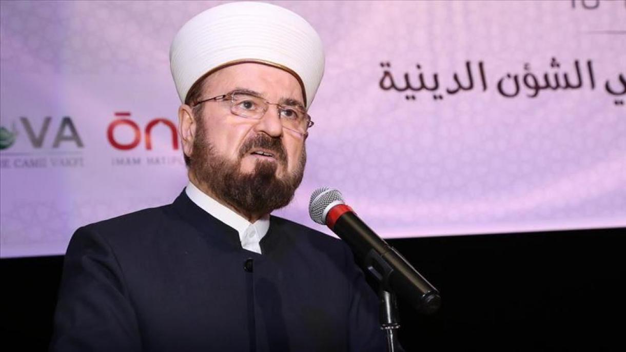 Setiausaha Agung Kesatuan Cendekiawan Muslim Dunia Mengutuk Provokasi Al-Quran di Sweden