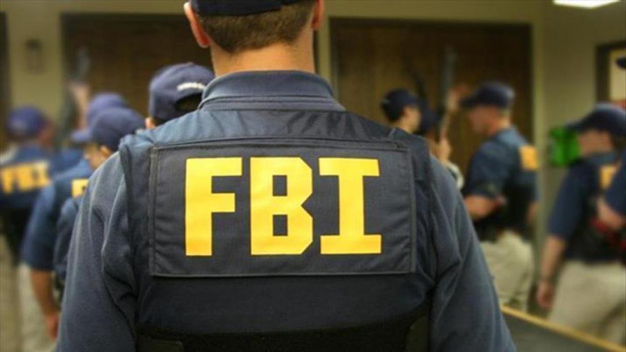 """FBI: """"Sigue el riesgo de asalto al Capitolio"""""""