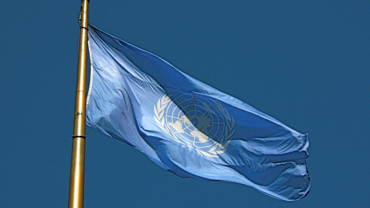 UN pozvao na pomoć Palestini
