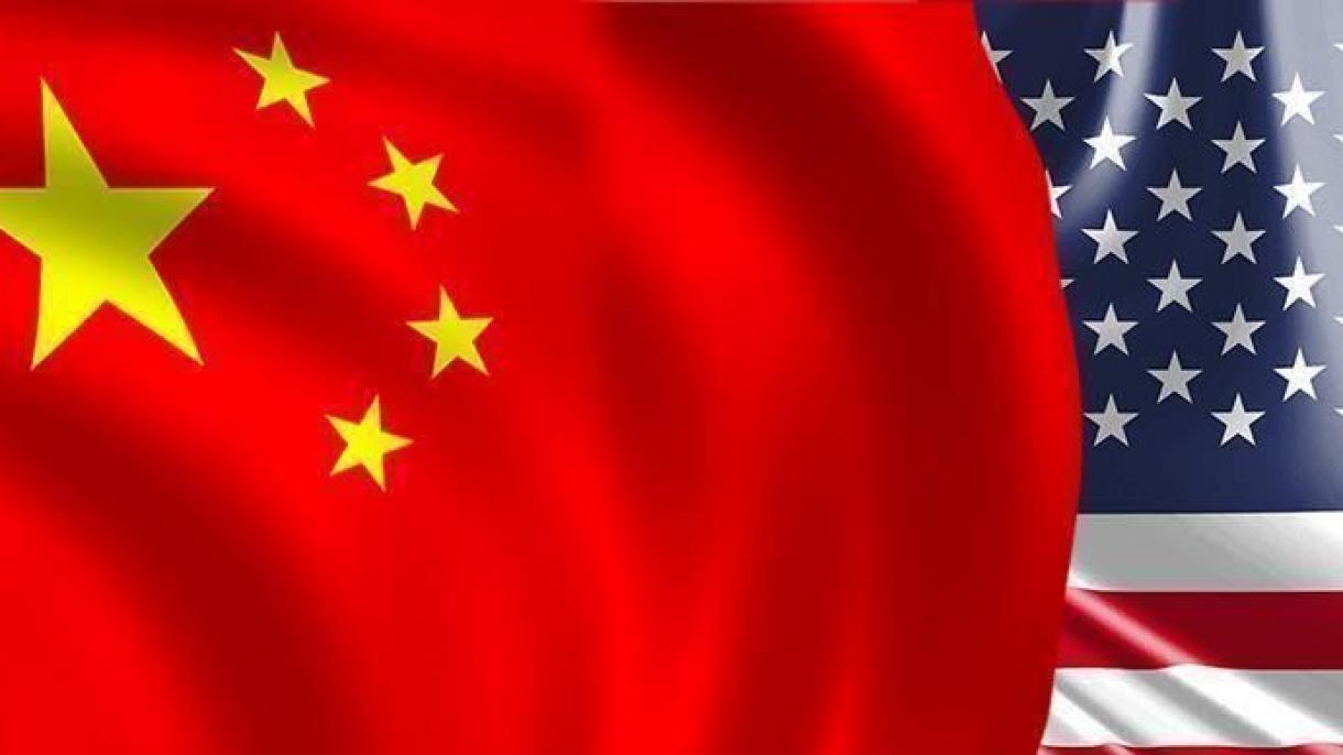China Menuduh AS Sebagai Pencetus Ketenteraan di Laut China Selatan
