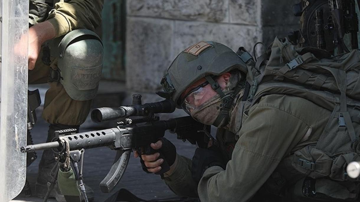 Izraelski vojnici pucali u glavu palestinskom dječaku