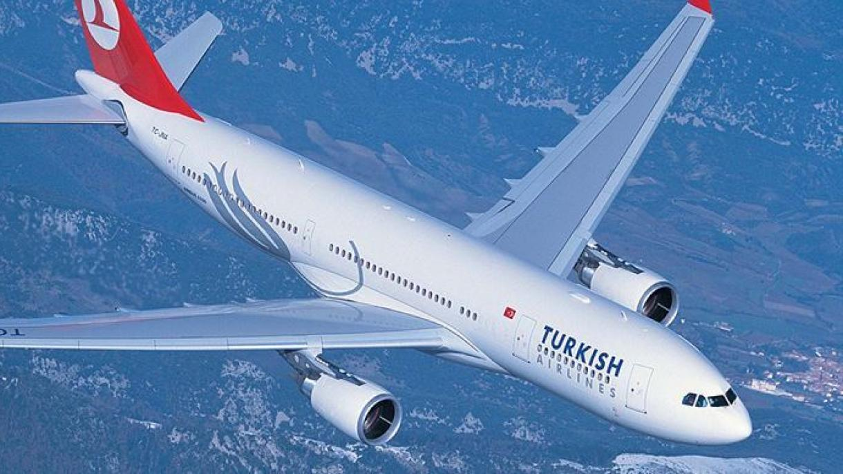 Turkish Airlines continua ad essere il leader in Europa