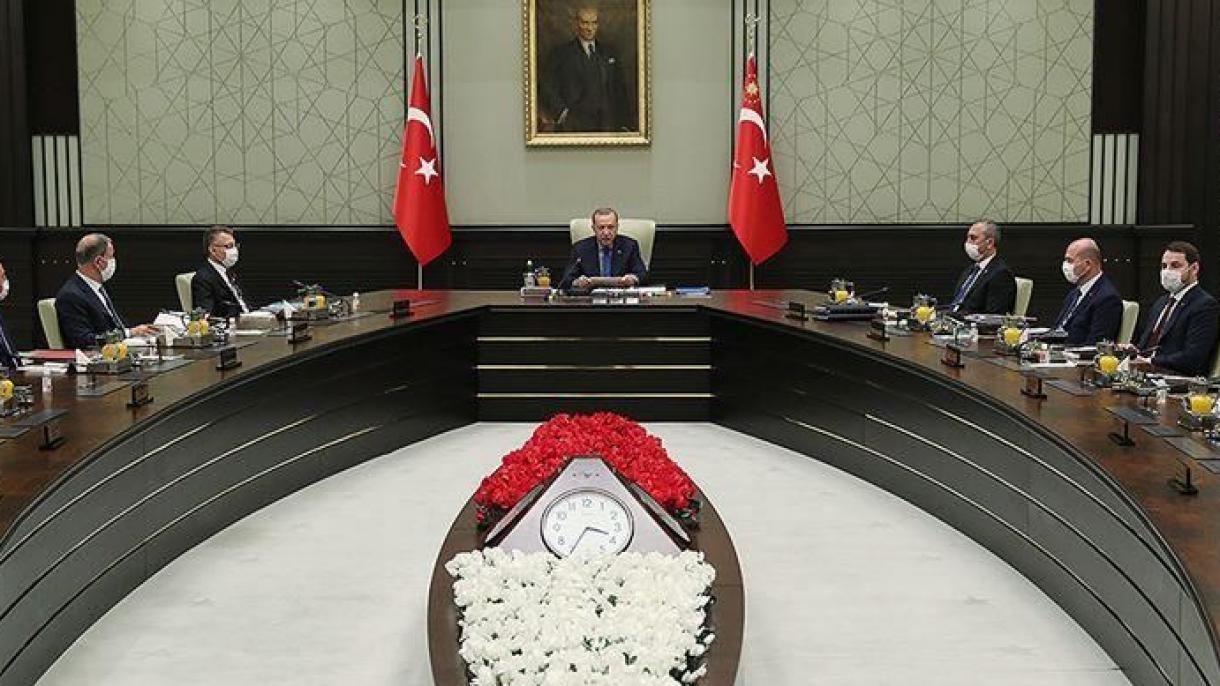 DJELUJTE RAZBORITO: Turska pozvala EU i druge da poštuju njena prava na Mediteranu