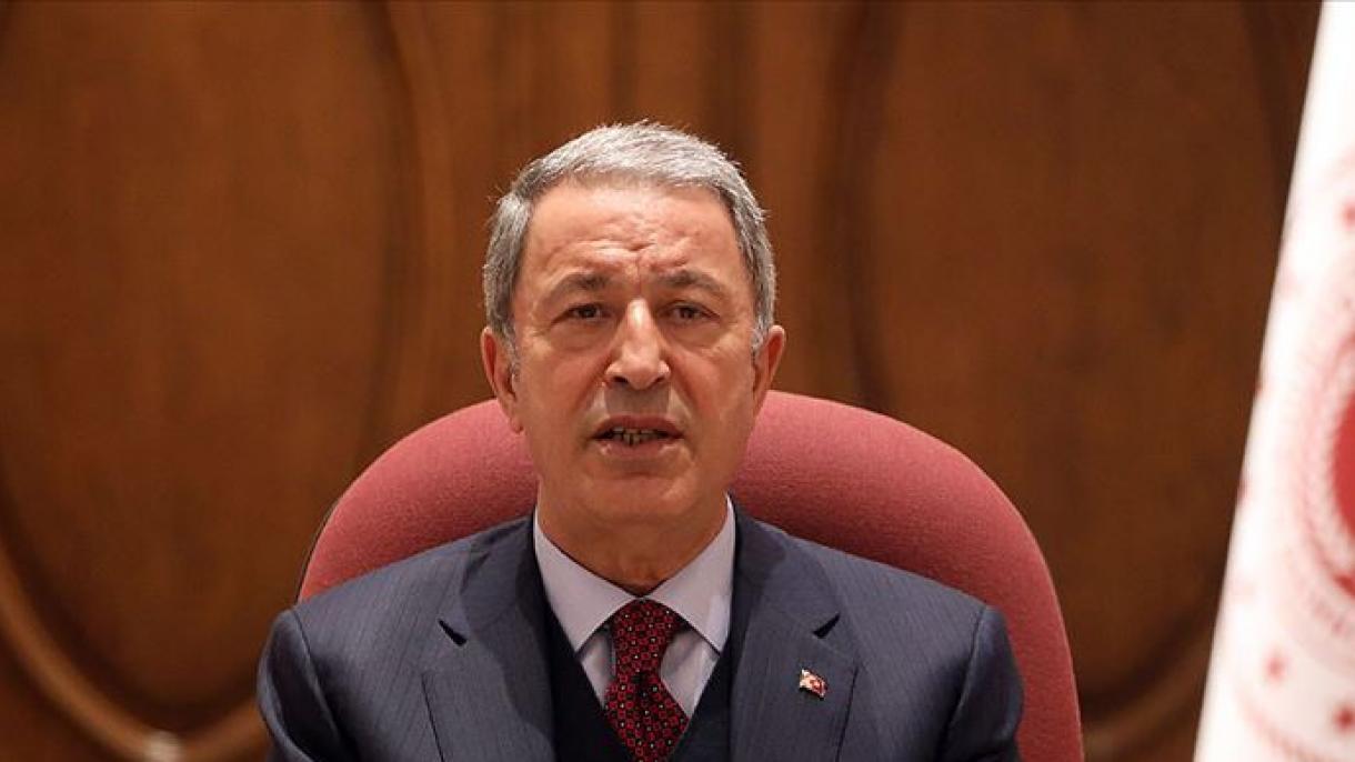 Akar: Omjer snaga u Libiji značajno promijenjen otkako Turska pomaže Tripoli