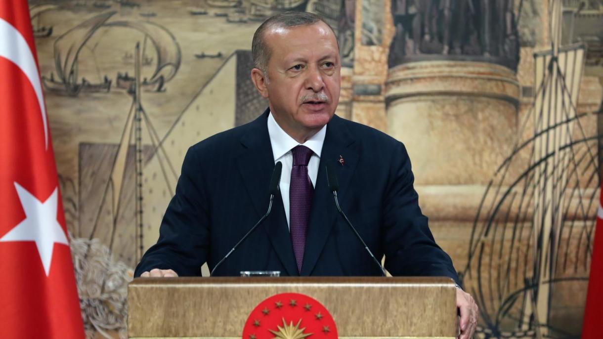 Erdogan nakon spašavanja četverogodišnje djevojčice: Čudo se zove Ayda