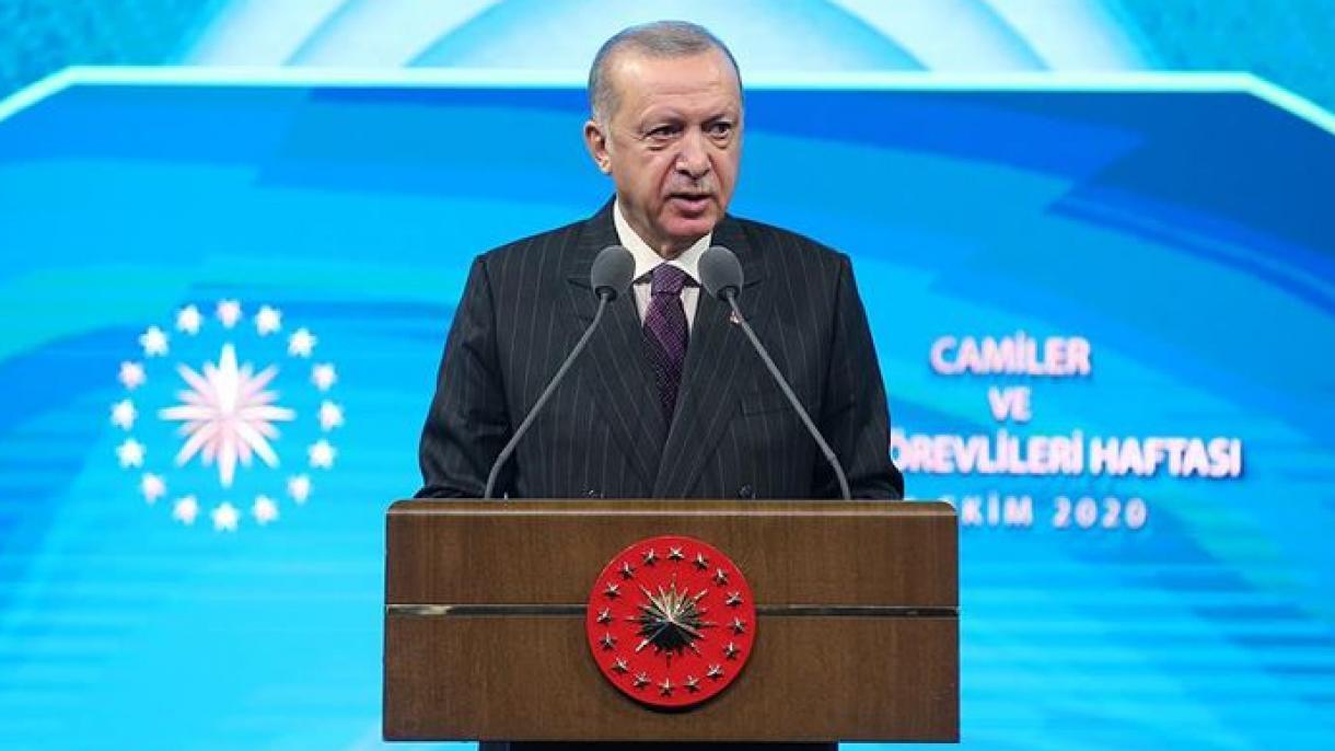 Erdogan: Macronova izjava je otvorena provokacija