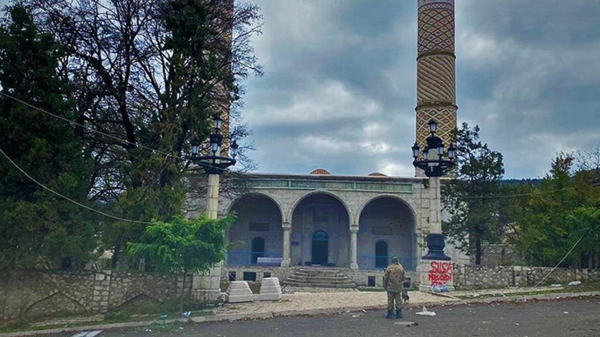Azerbejdžanski grad Šuša bi mogla biti kulturna prijestolnica turskog svijeta