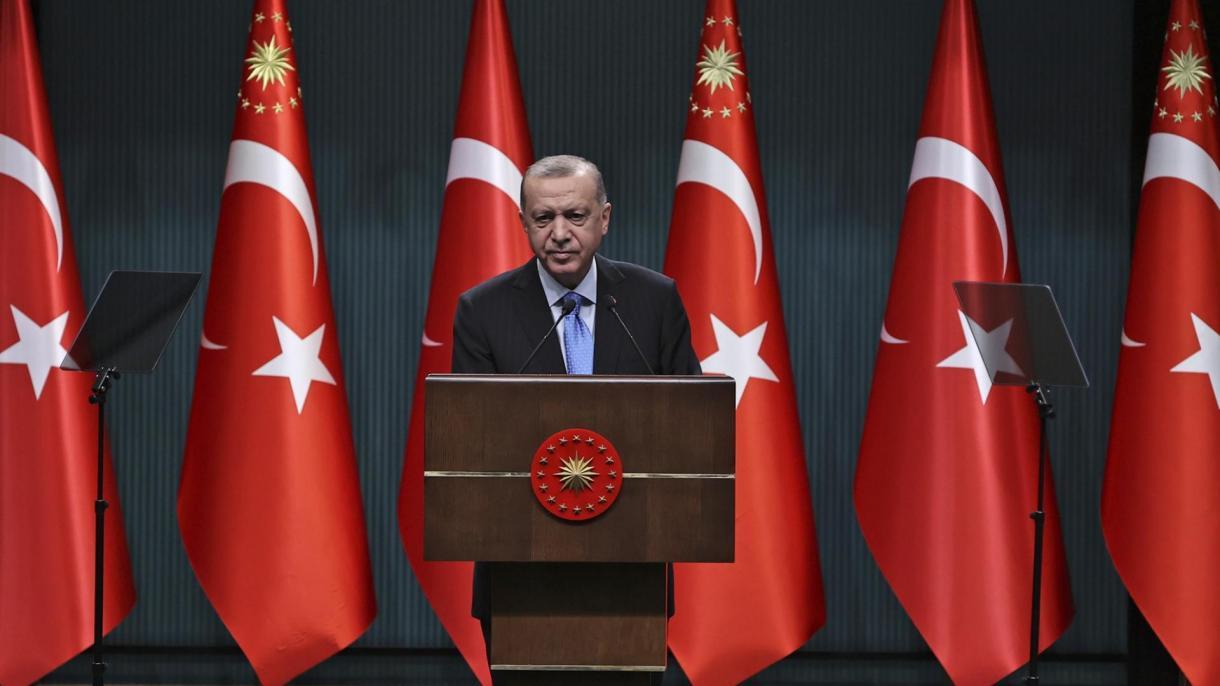 Erdogan:  Danas u Evropi vlada institucionalni rasizam, posebno u Francuskoj