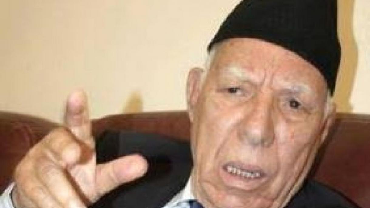 Umro Abdelkader Lamoudi, heroj i organizator borbe za nezavisnost Alžira