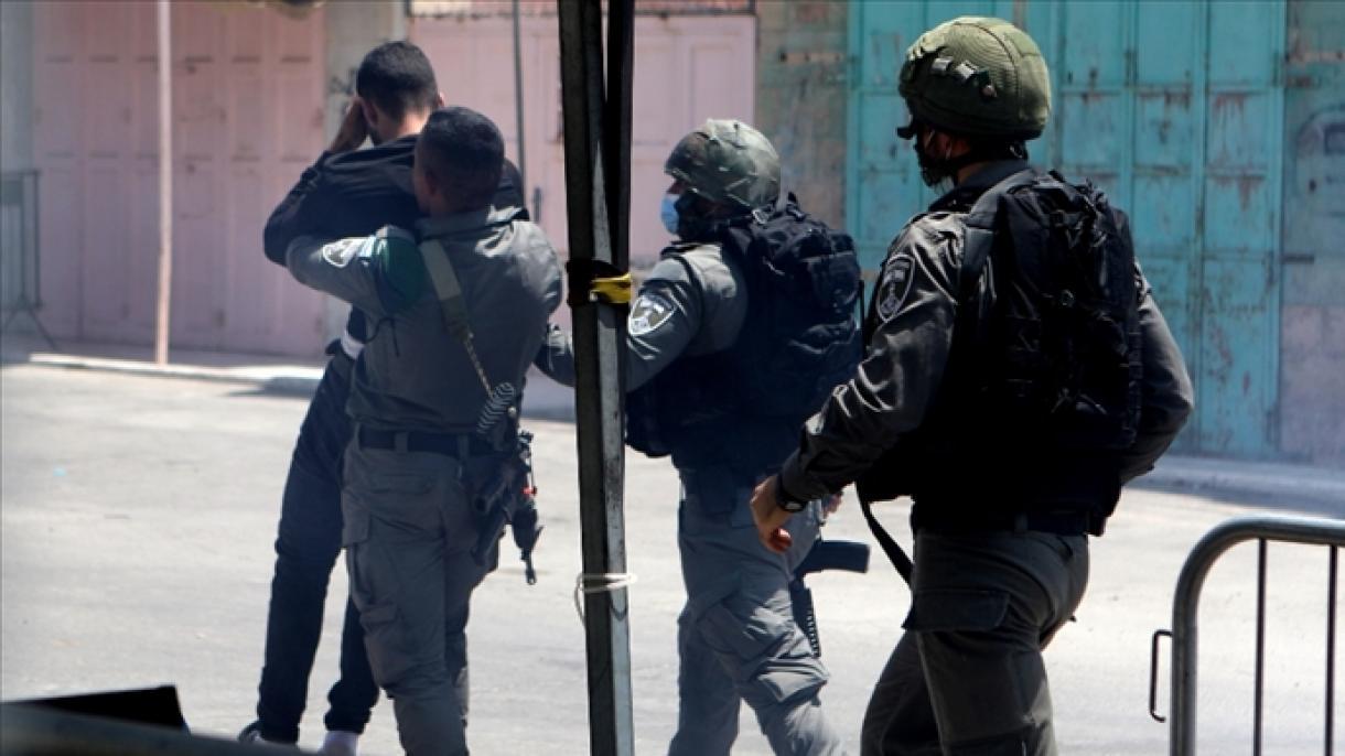 Izraelski vojnici ubili četiri Palestinca