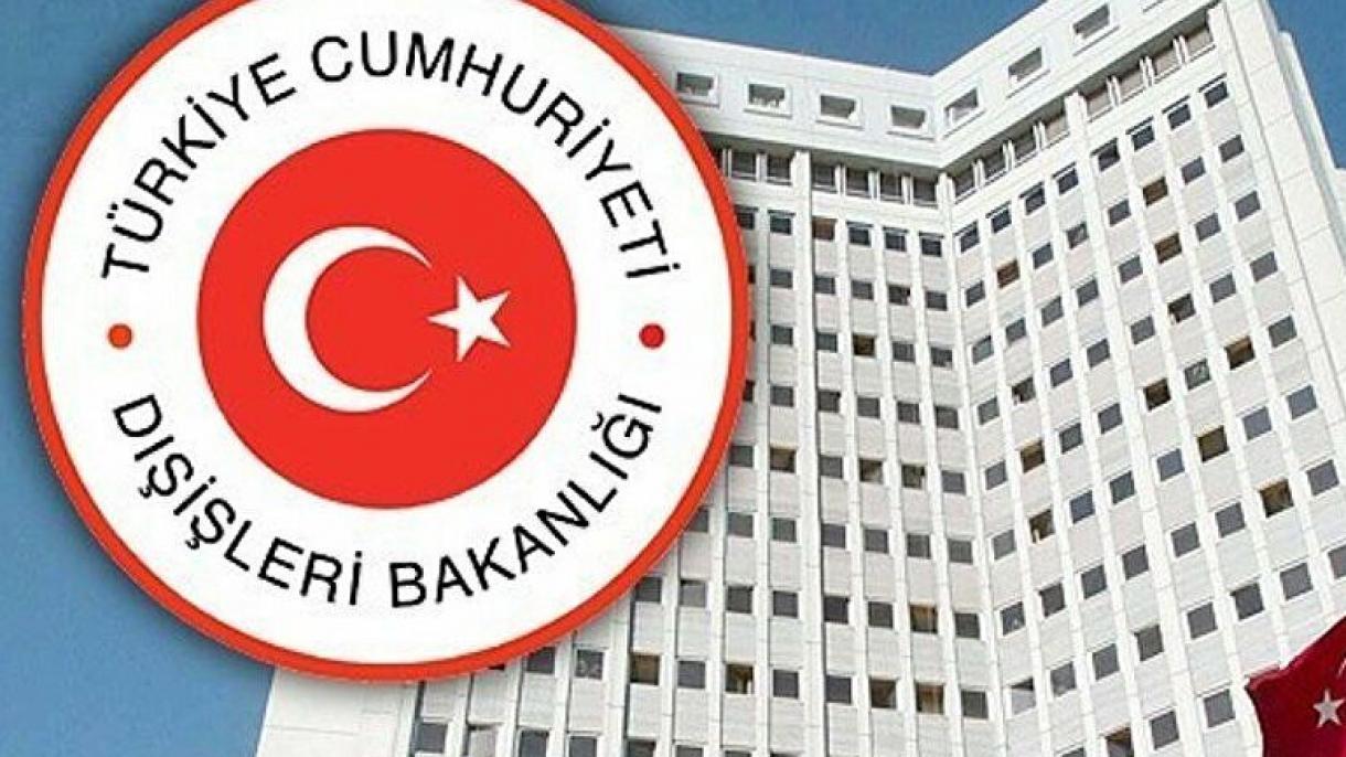 Turki Menyambut Baik Penandatanganan Perjanjian Damai di Sudan