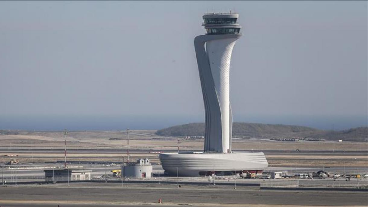Aerodrom Istanbul na vrhu evropske liste po broju dnevnih letova