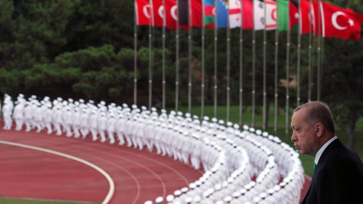 Erdogan: Uz Božiju dozvolu, niko neće moći spriječiti izgradnju velike i moćne Turske