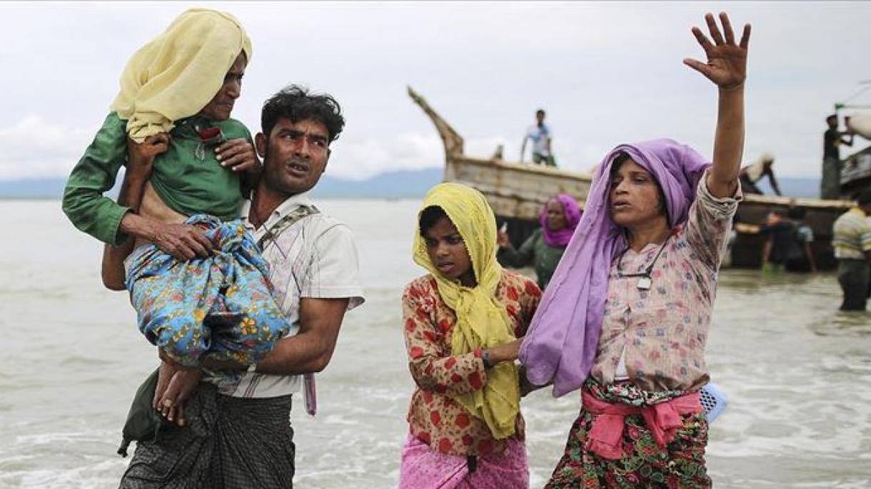 Myanma Economic Holdings PLC Dinyatakan Membiayai Pelanggaran Hak Asasi Manusia di Myanmar