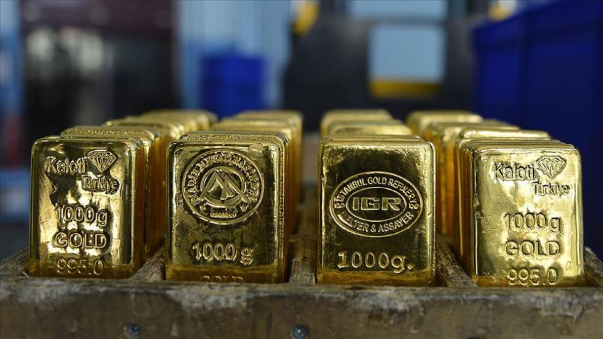 Turska pronašla nove rezerve zlata u vrijednosti od 6 milijardi dolara
