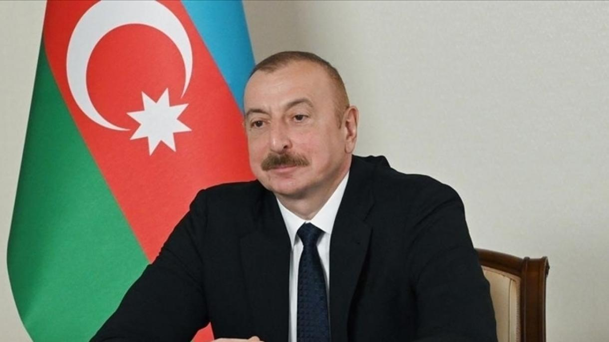 Ilham Aliyev imenovao je Rešata Mamadova za ambasadora u Ankari