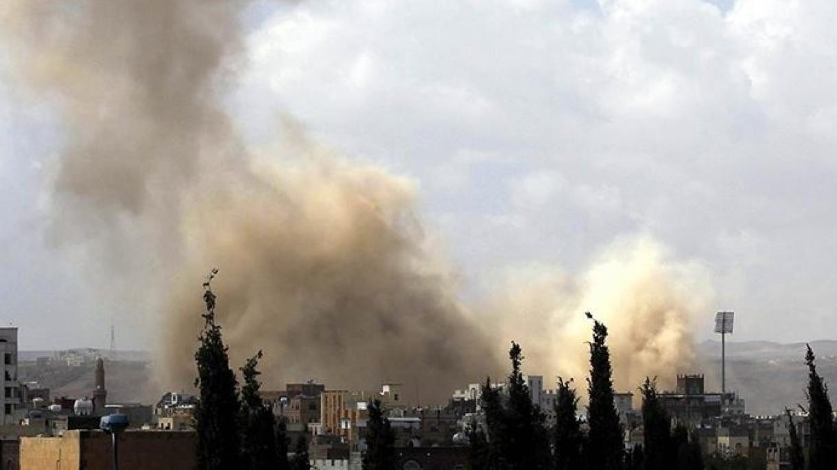 Husi dronom napali aerodrom u Saudijskoj Arabiji