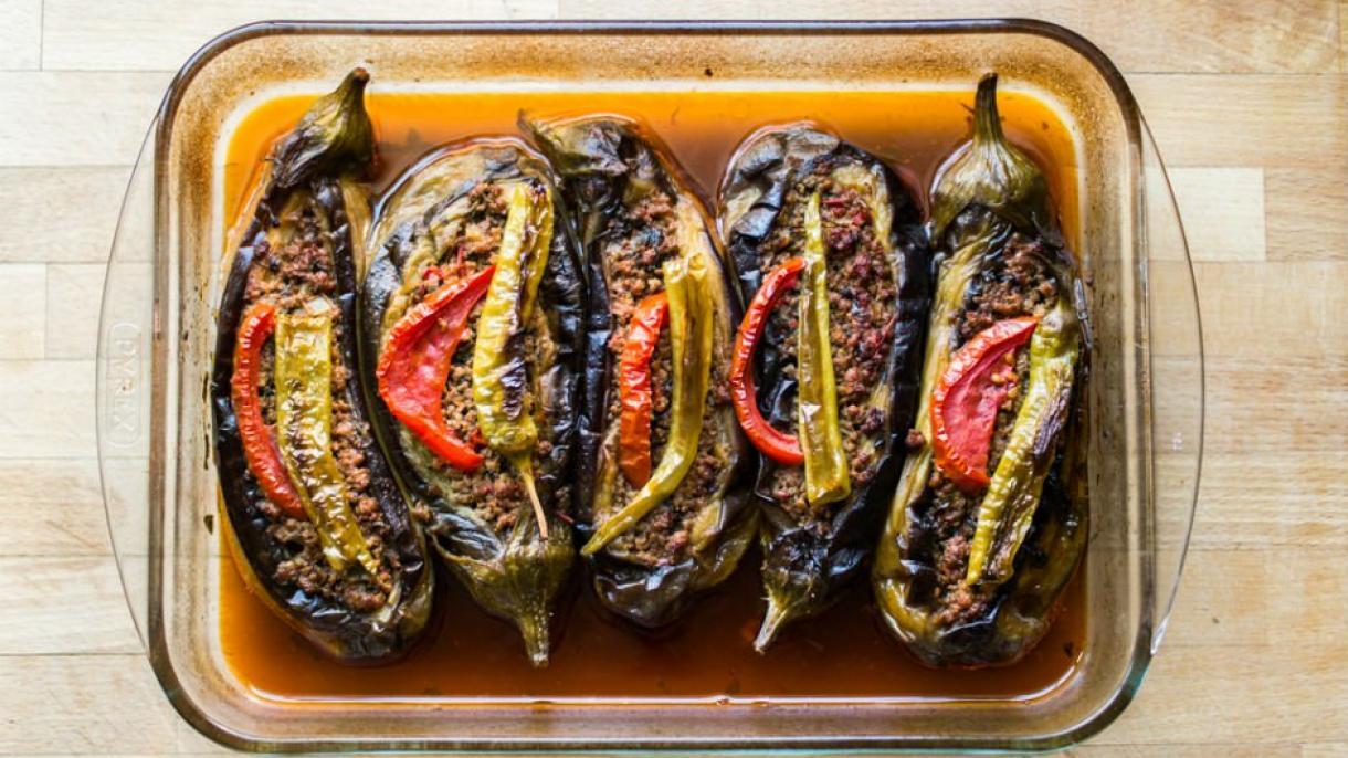 Τουρκική κουζίνα (2019-02)
