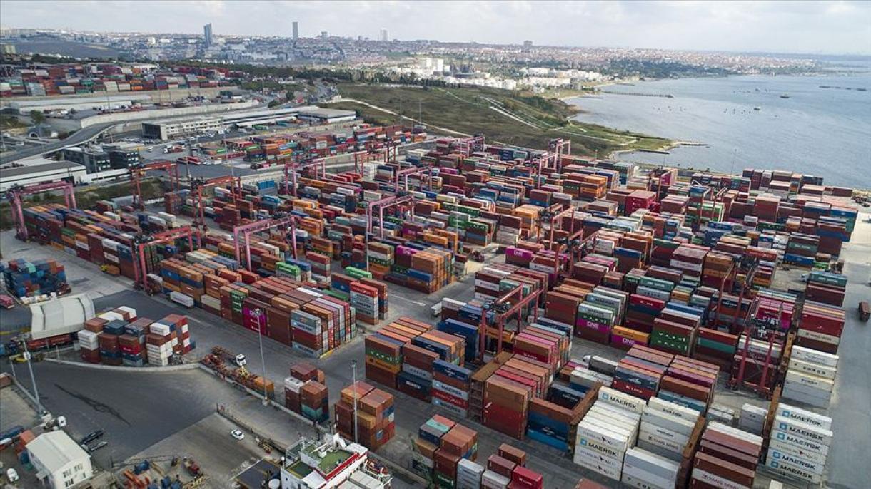 Izvoz turskih proizvoda u EU povećan za 42 posto u odnosu na isti period prošle godine