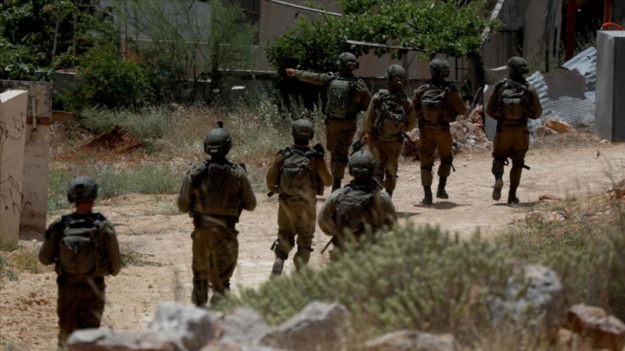Izraelske snage ubile maloljetnog Palestinca