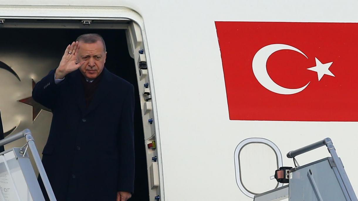 Erdogan danas u posjeti Turskoj Republici Sjeverni Kipar