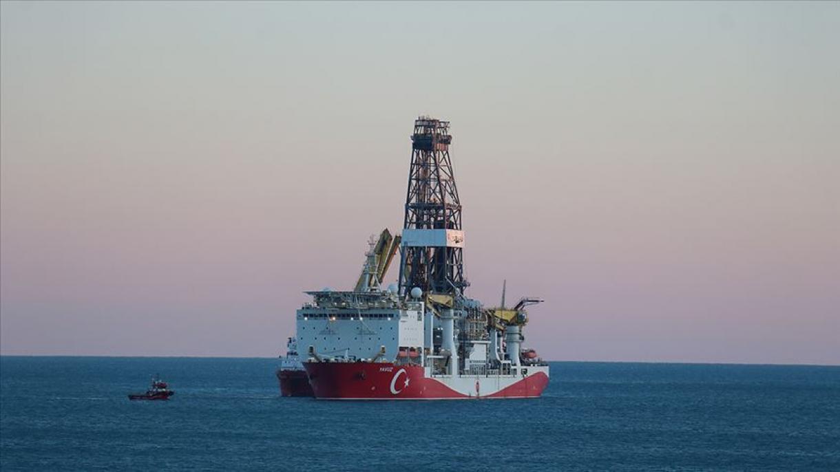Turki: ''Greece Adalah Negara Perompak di Mediterranean Timur''