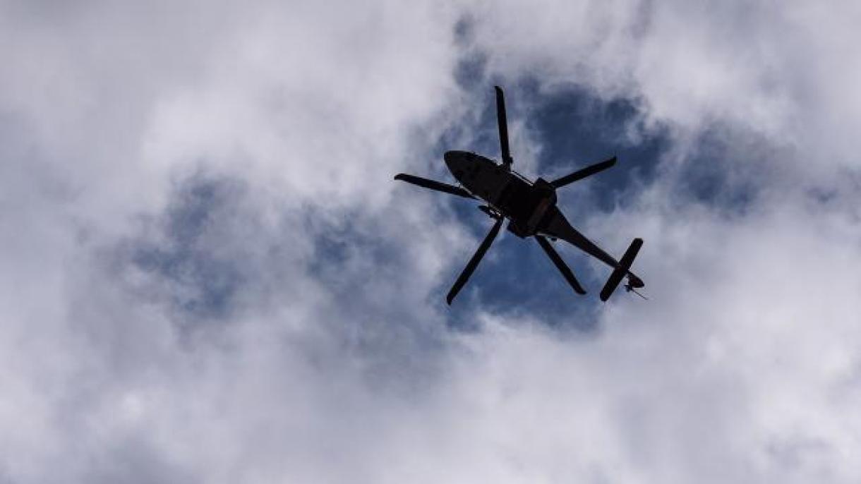 U Tunisu pao helikopter, poginila tri vojnika