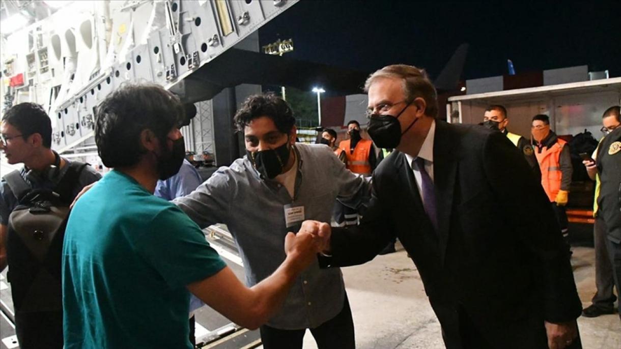 Meksiko primio 124 novinara iz Afganistana