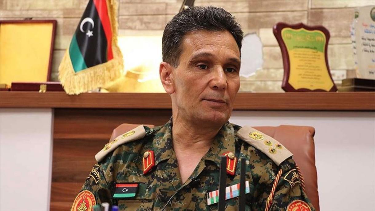 リビア】 ハフタル軍民兵が停戦に違反:シルテでグラッド・ミサイル攻撃