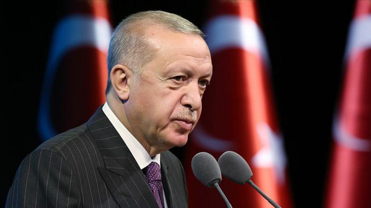 Erdogan: Vakcinu, koju će proizvesti Turska, učinit ćemo dostupnom cijelom čovječanstvu