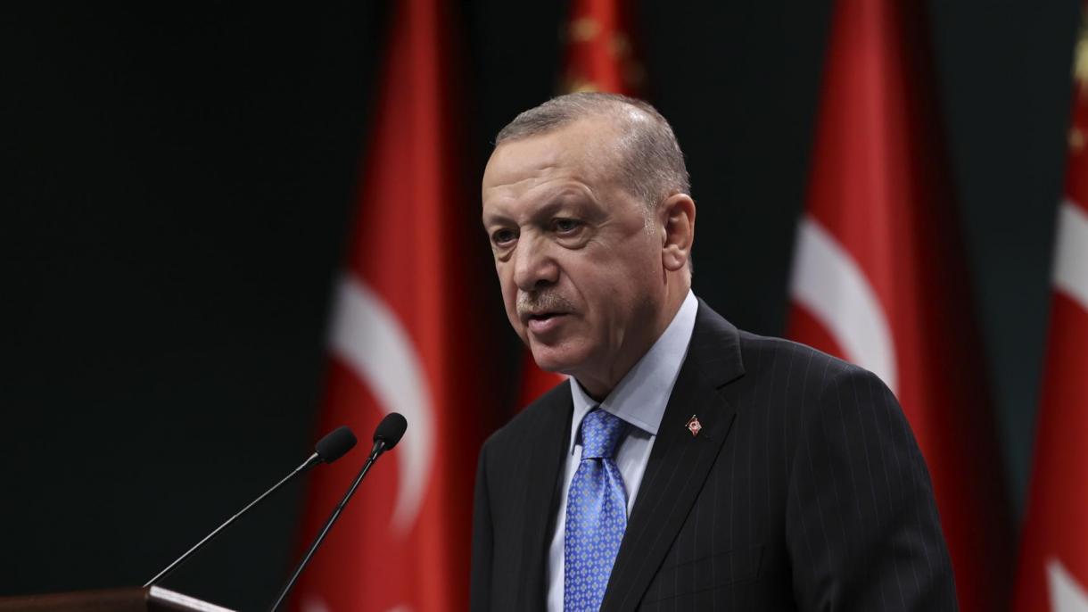 Erdogan: Turska će biti najveći proizvođačkomercijalnih električnih vozila