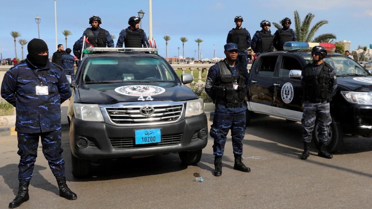 Šest pripadnika Haftarovih militantnih snaga predalo se libijskoj vojsci
