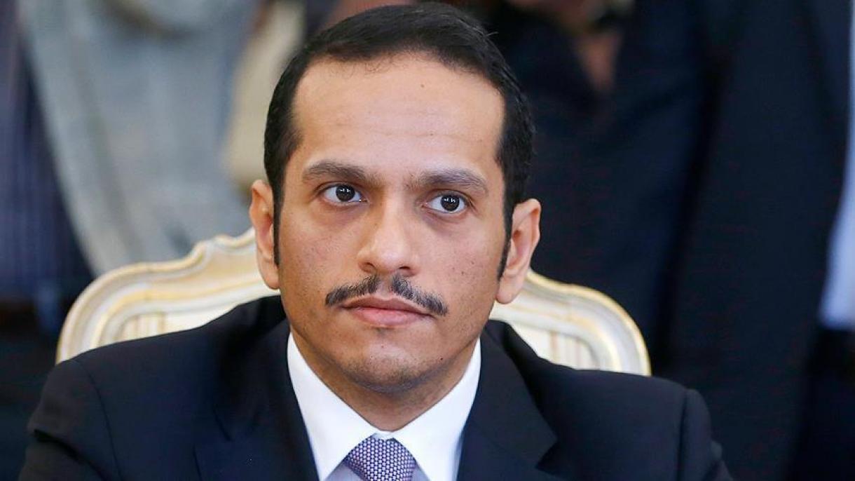【カタール国交断絶】 カタールの外務大臣がトルコを称賛