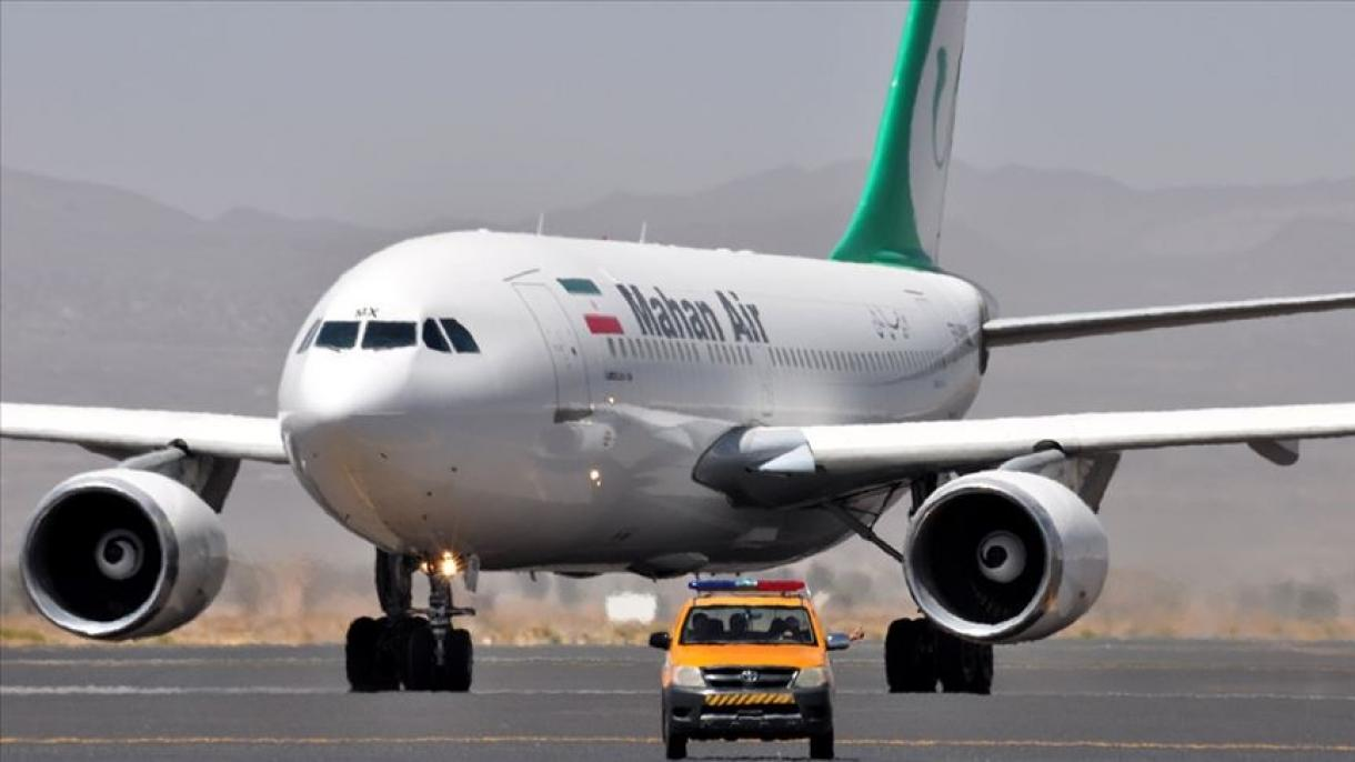 Iran obnovio komercijalne letove za Afganistan