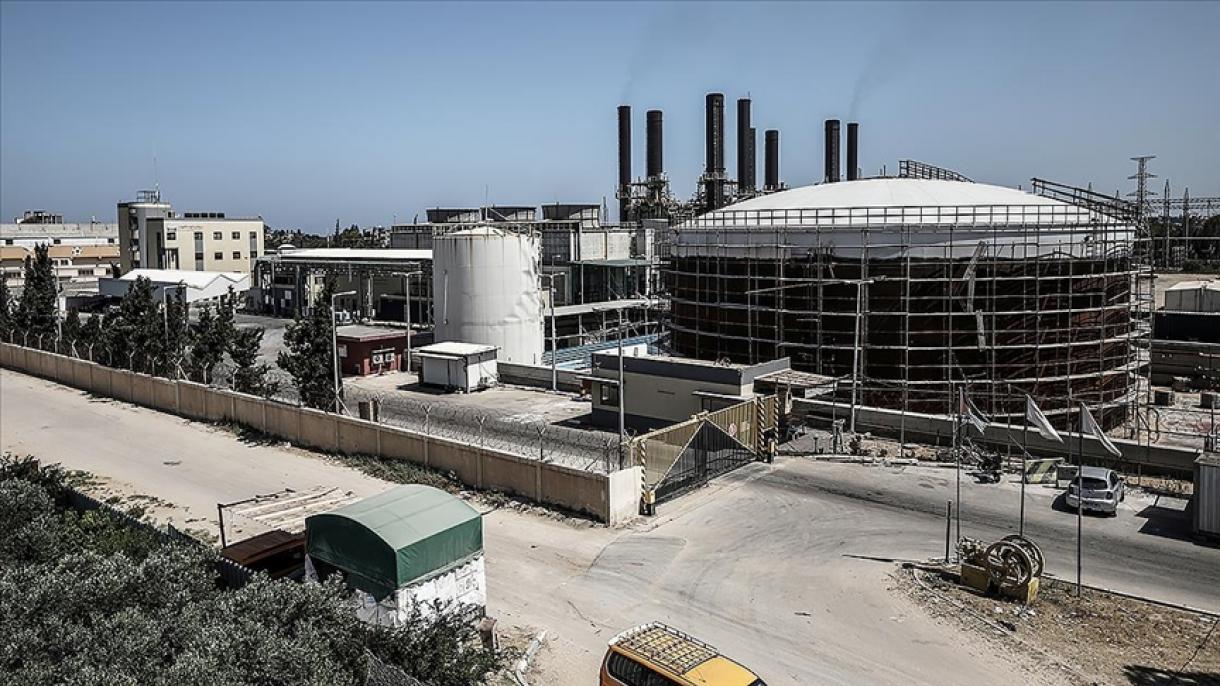 Izrael spriječio ulazak kamiona s gorivom namijenjenim za elektranu u Gazi