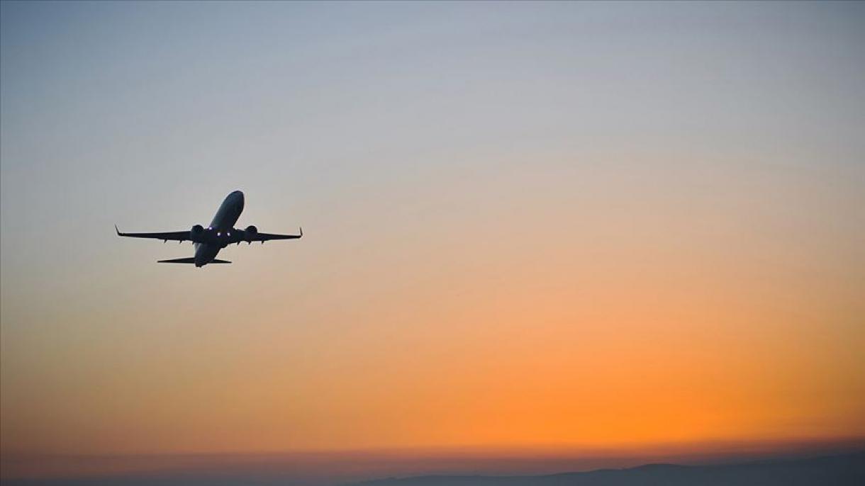 Arab Saudi Buka Ruang Udara Bagi Penerbangan Israel-UAE