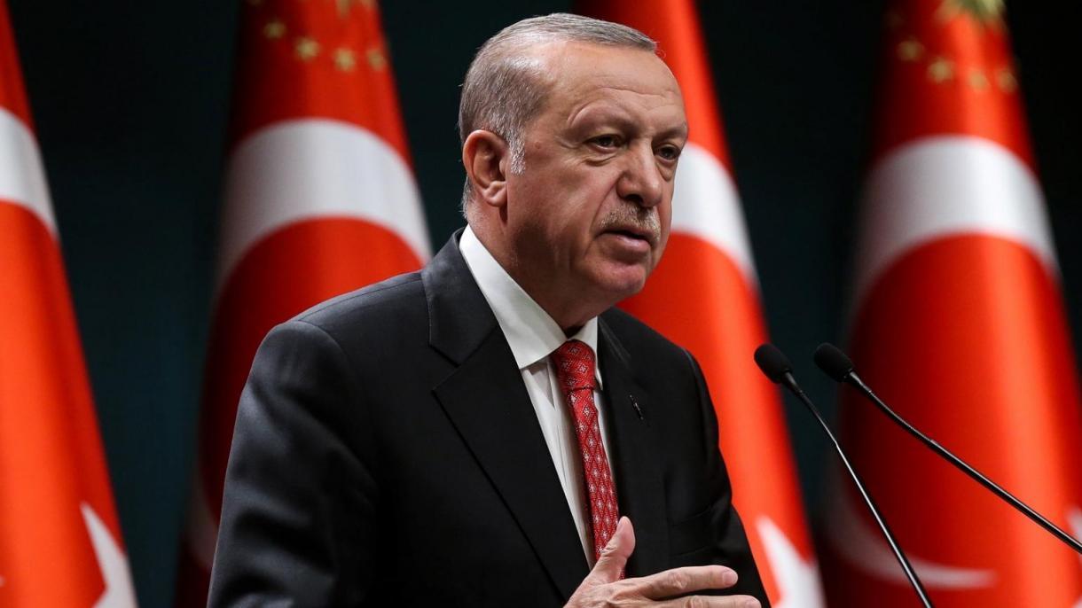 Erdogan: Grčka i Južni Kipar će na terenu dobiti zasluženi odgovor