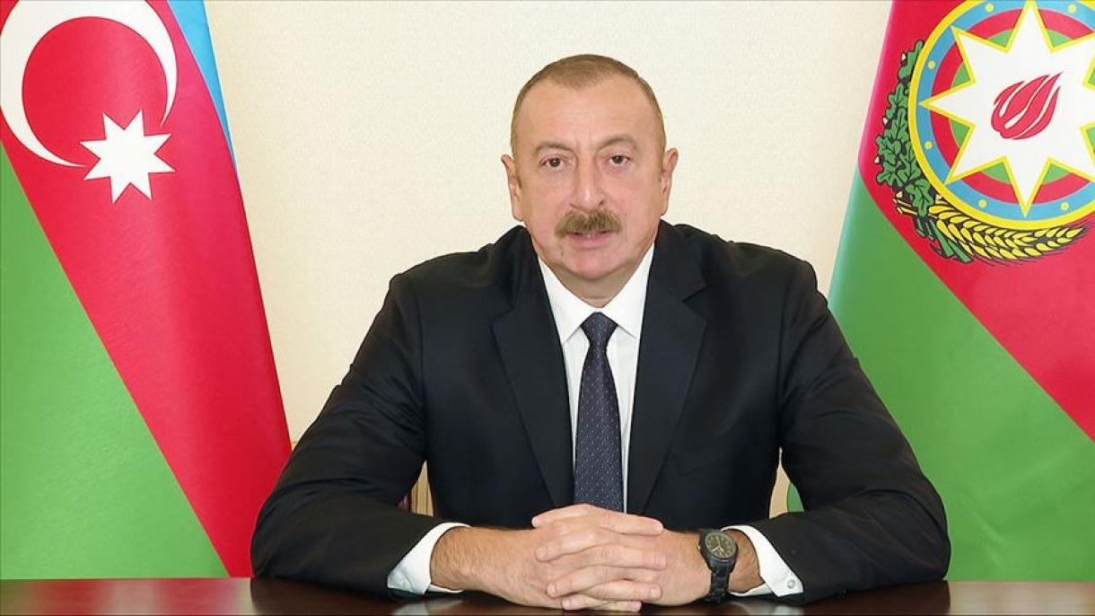 Aliyev: Armenija svoje ideološke temelje formira na lažima, upozorio sam ih na propast