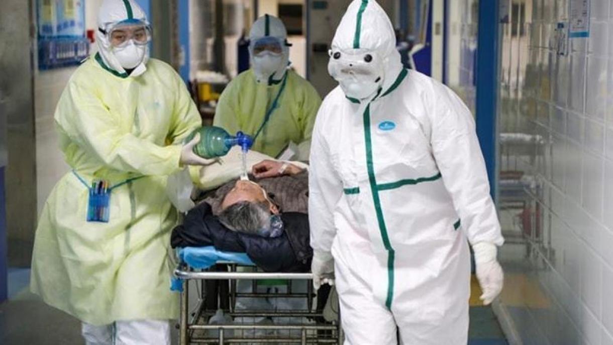 افزایش شمار قربانیان کروناویروس در هند، نیجریه و آفریقای جنوبی