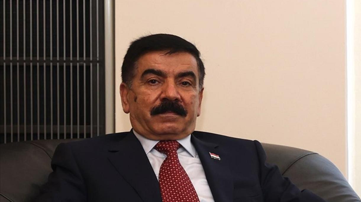 Irak od Turske kupuje bespilotne letjelice i drugo napredno oružje