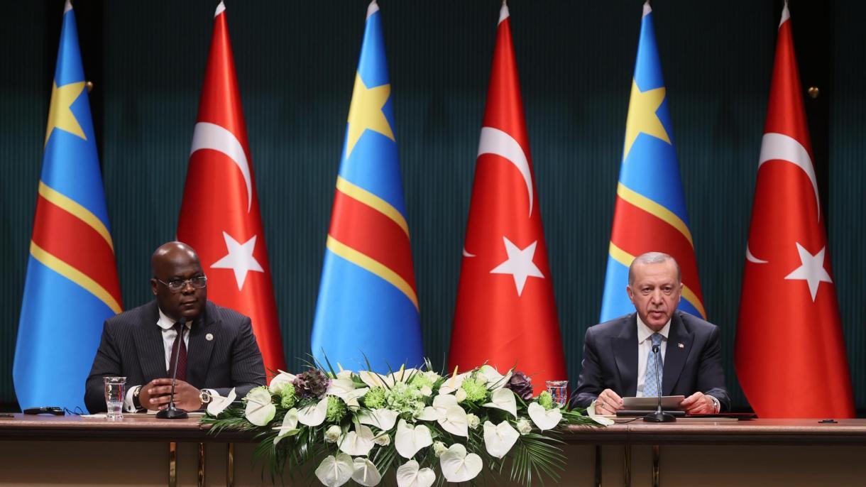 Erdogan: Turska pomno prati situaciju u Afganistanu