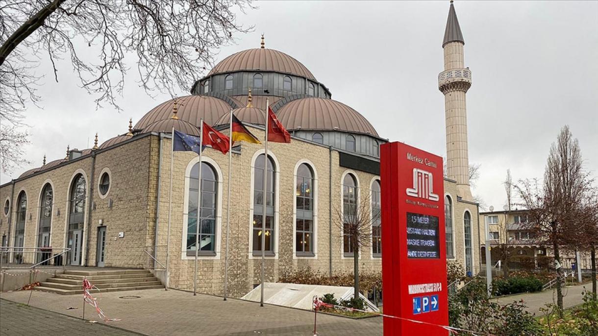 Broj muslimana u Njemačkoj povećan za 900 hiljada u posljednjih 6 godina