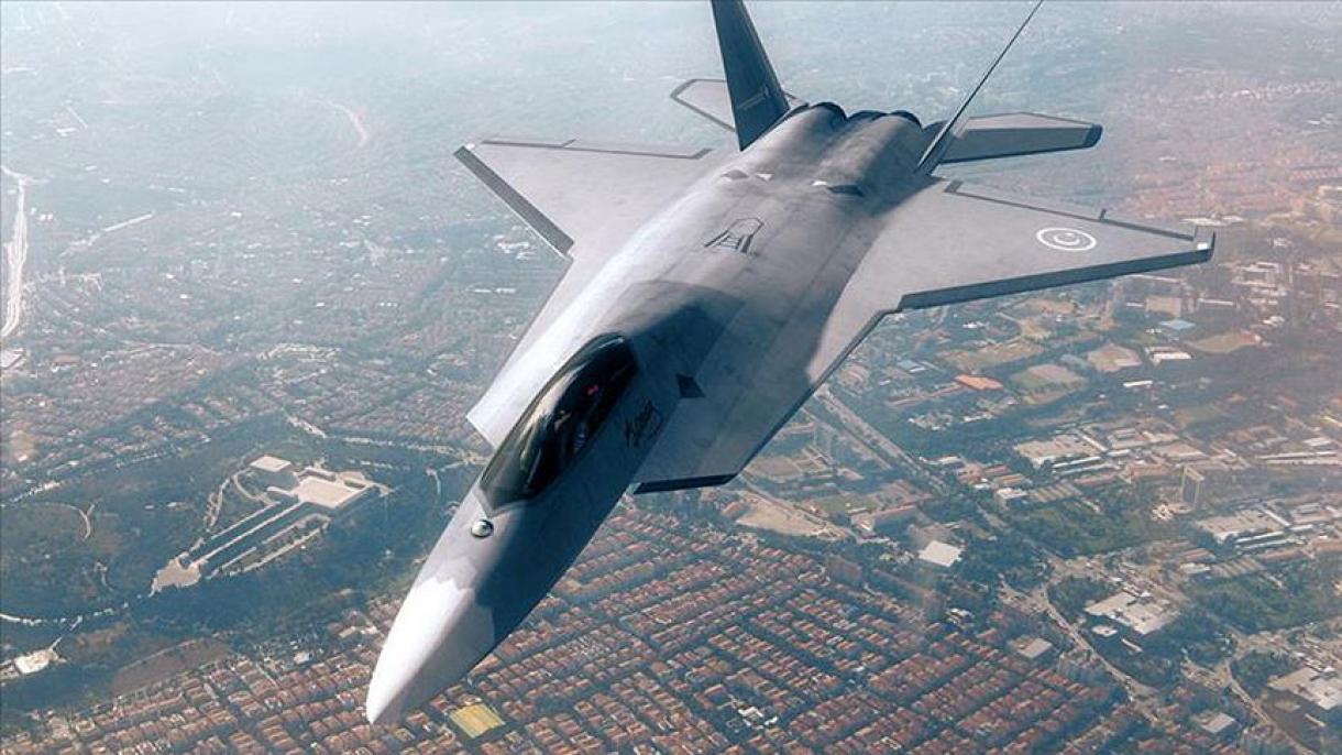 TAI provodi dva projekta bespilotnih letjelica, zajedno s tri projekta aviona i šest helikoptera