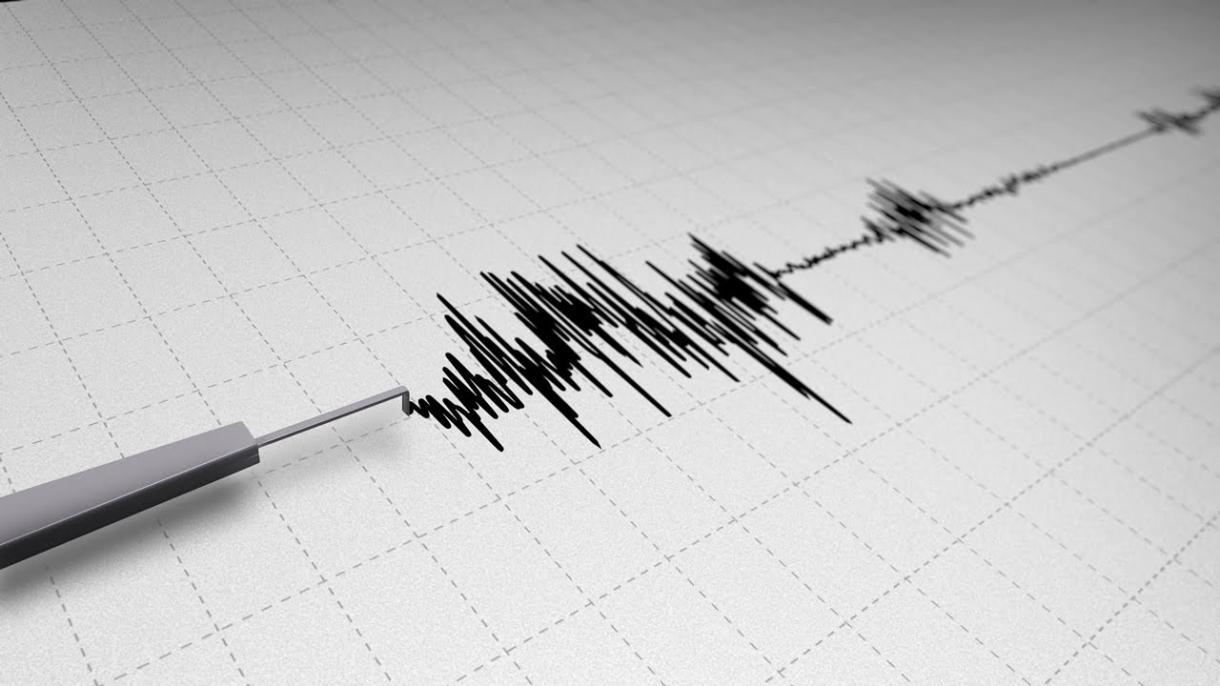 Turska: Jak zemljotres pogodio Egejsku regiju