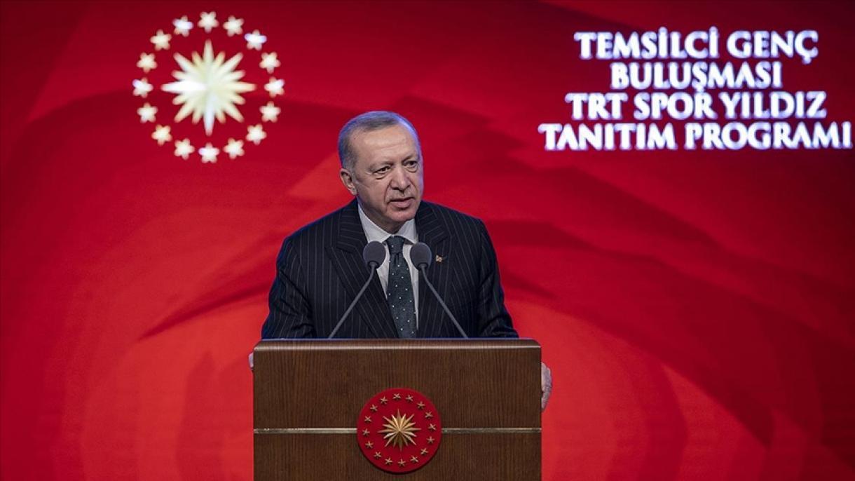 Erdogan: Smeta im što govorimo istinu o Izraelu, mi na nepravdu i na zulum ne šutimo